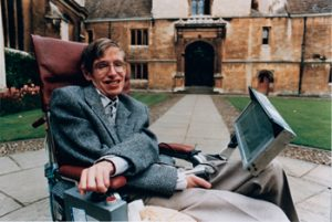 Image Source: http://www.hawking.org.uk/images.html