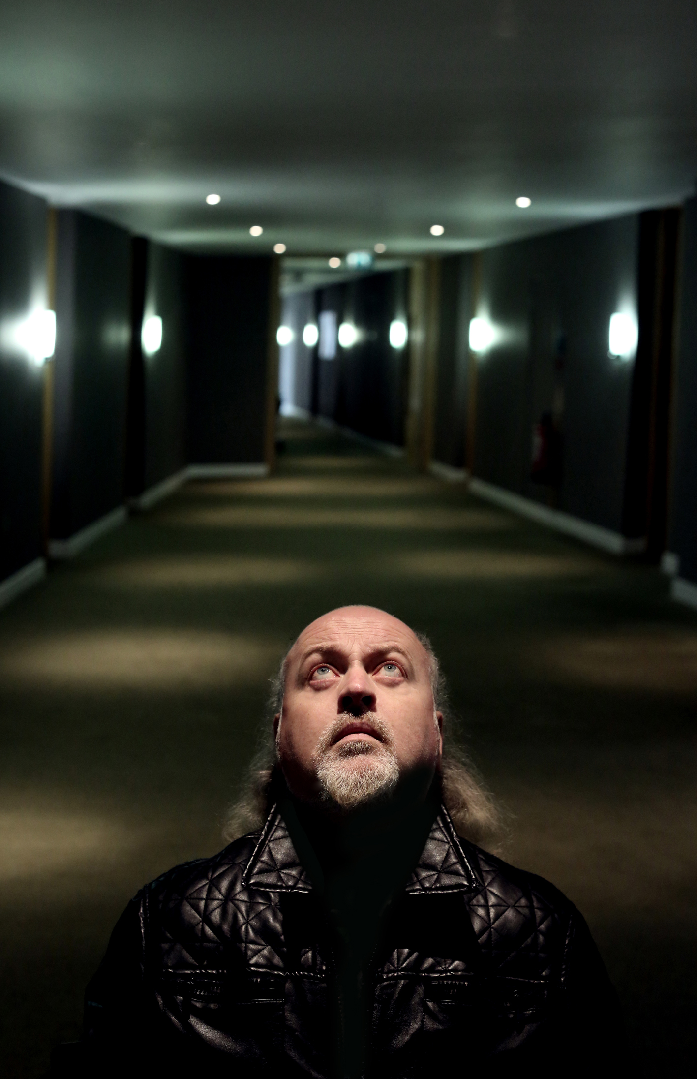Bill Bailey 1 low res (c) Andy Hollingworth Archive