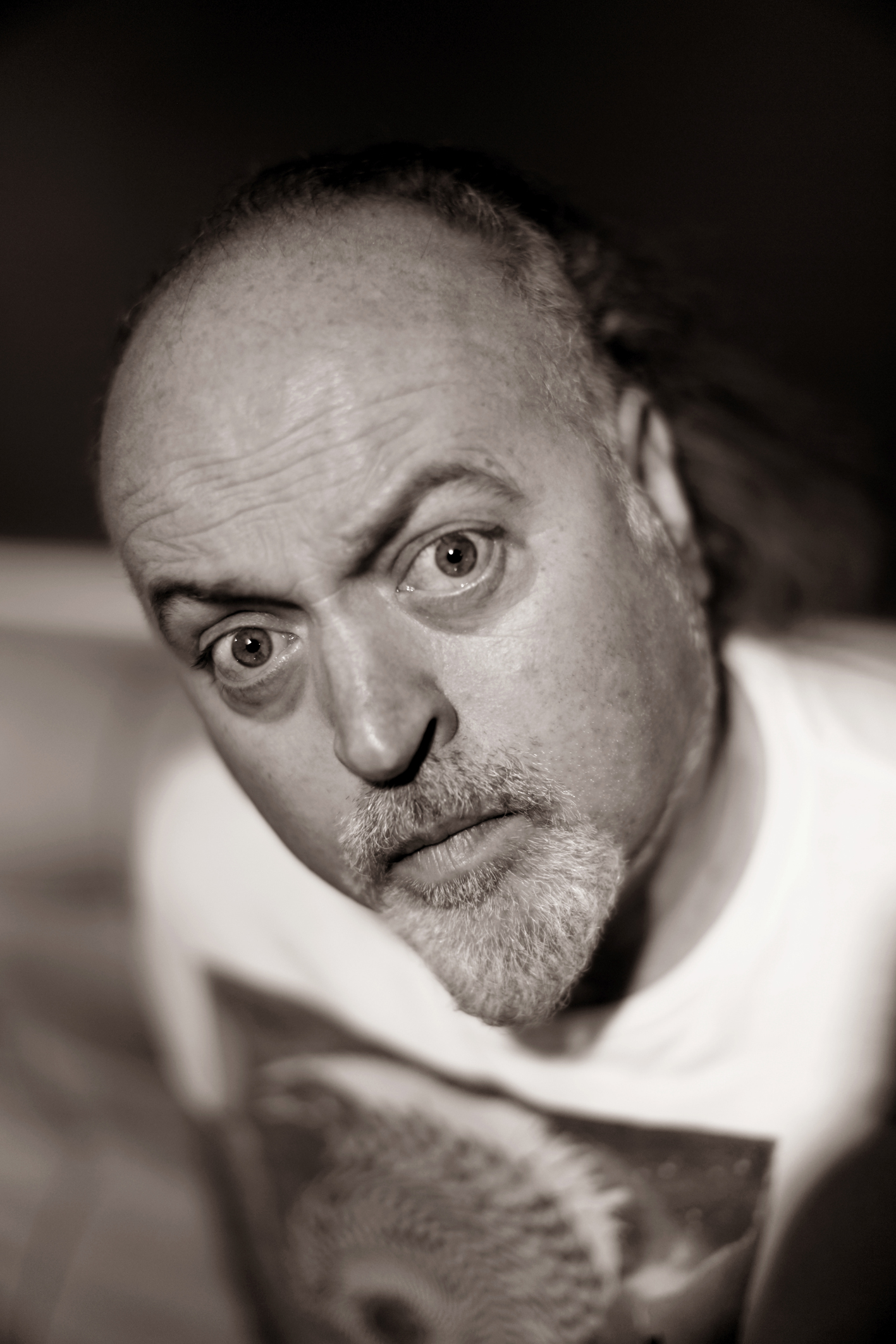 Bill Bailey 2 low res (c) Andy Hollingworth Archive